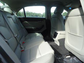 2015 Cadillac CTS Sedan RWD SEFFNER, Florida 16