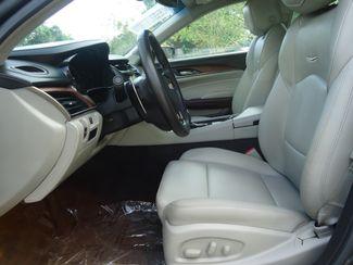 2015 Cadillac CTS Sedan RWD SEFFNER, Florida 2