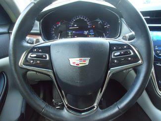 2015 Cadillac CTS Sedan RWD SEFFNER, Florida 20