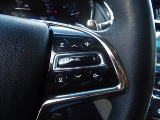 2015 Cadillac CTS Sedan RWD SEFFNER, Florida 22