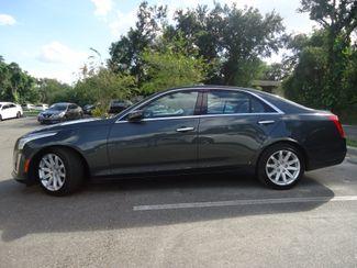 2015 Cadillac CTS Sedan RWD SEFFNER, Florida 3