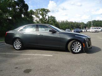 2015 Cadillac CTS Sedan RWD SEFFNER, Florida 6