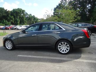 2015 Cadillac CTS Sedan RWD SEFFNER, Florida 8