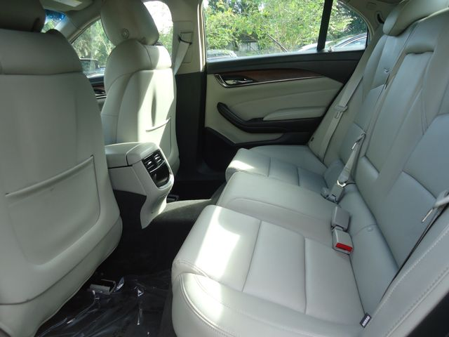 2015 Cadillac CTS Sedan RWD SEFFNER, Florida 19