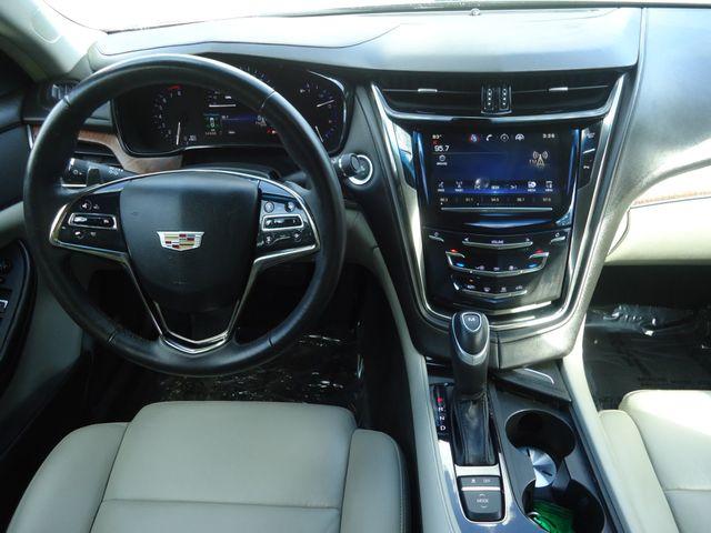 2015 Cadillac CTS Sedan RWD SEFFNER, Florida 21