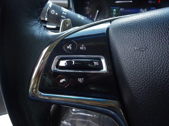 2015 Cadillac CTS Sedan RWD SEFFNER, Florida 23