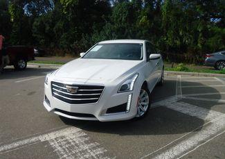 2015 Cadillac CTS Sedan RWD SEFFNER, Florida