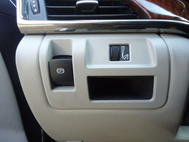 2015 Cadillac CTS Sedan Luxury AWD SEFFNER, Florida 27