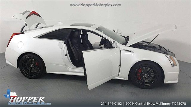 2015 Cadillac CTS-V Base in McKinney Texas, 75070