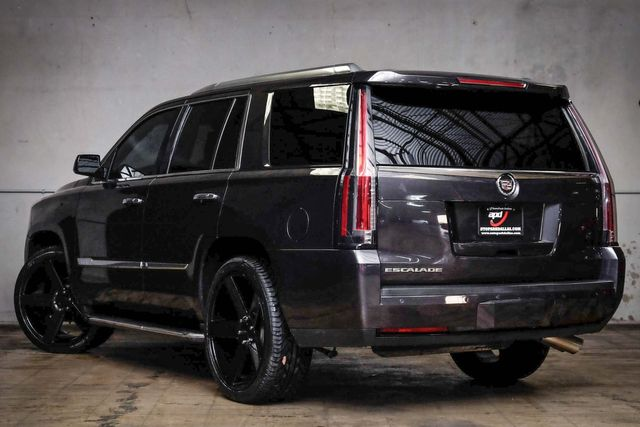 2015 Cadillac Escalade Premium in Addison, TX 75001