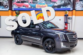 Used Cadillac Escalade Addison Tx
