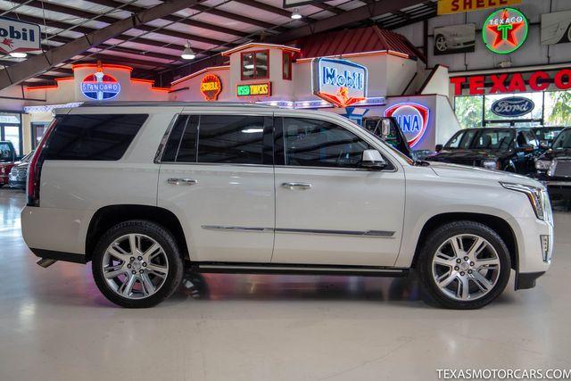 2015 Cadillac Escalade Premium 4x4 in Addison, Texas 75001