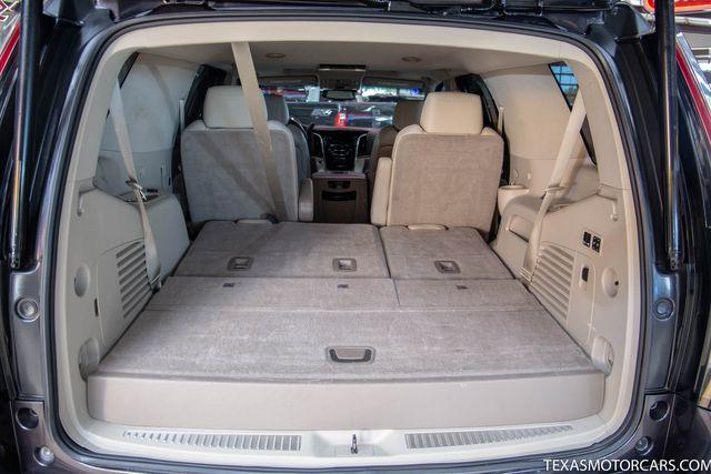 2015 Cadillac Escalade Premium in Addison, Texas 75001