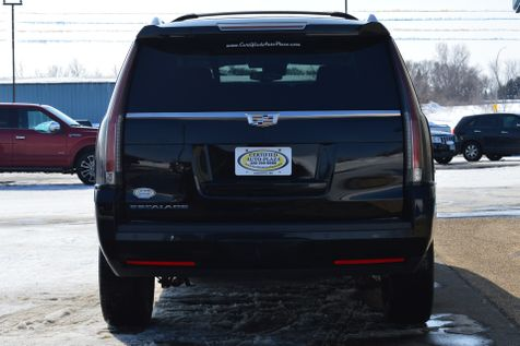 2015 Cadillac Escalade Luxury AWD in Alexandria, Minnesota