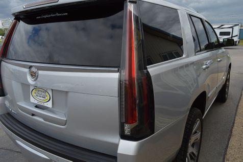 2015 Cadillac Escalade Premium 4x4 in Alexandria, Minnesota