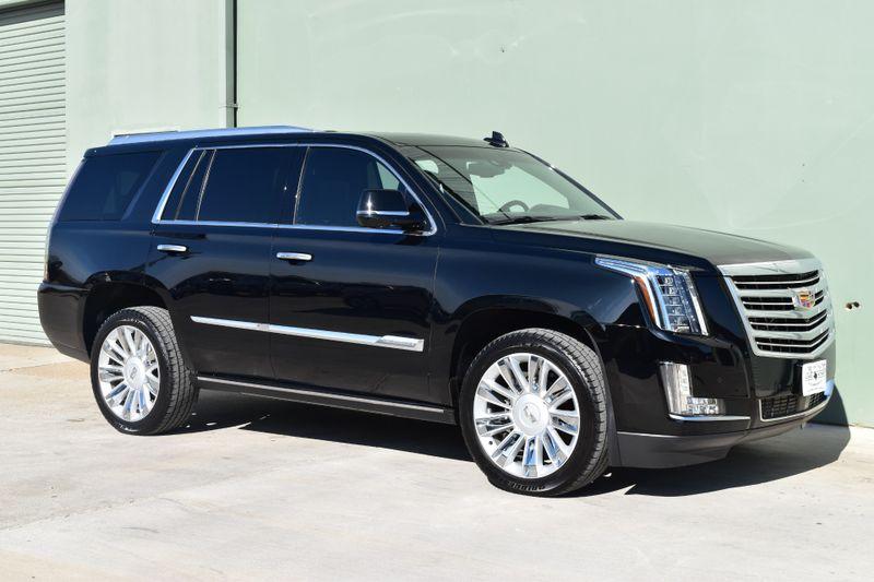 2015 Cadillac Escalade Platinum | Arlington, TX | Lone Star Auto Brokers, LLC