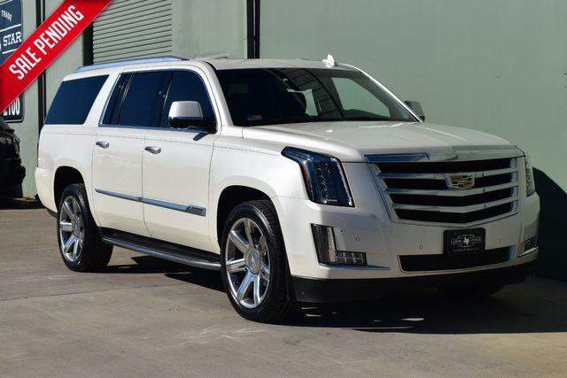 2015 Cadillac Escalade ESV Luxury | Arlington, TX | Lone Star Auto Brokers, LLC-[ 4 ]
