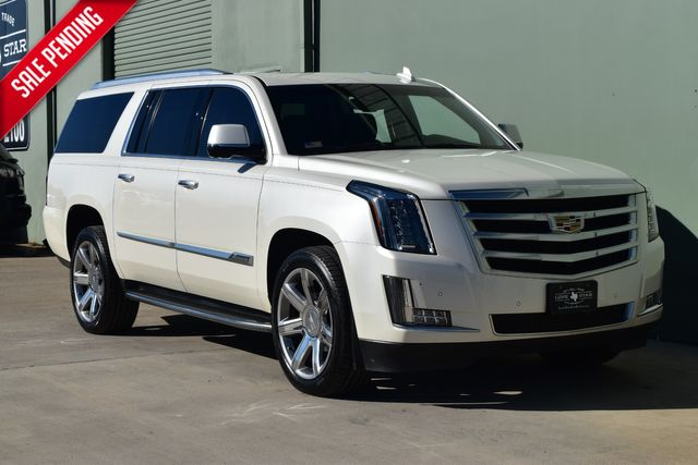 2015 Cadillac Escalade ESV Luxury | Arlington, TX | Lone Star Auto Brokers, LLC-[ 4 ]