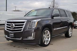 2015 Cadillac Escalade Premium in Bettendorf/Davenport, Iowa 52722