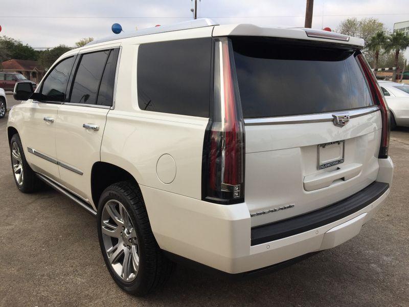 2015 Cadillac Escalade Premium  Brownsville TX  English Motors  in Brownsville, TX