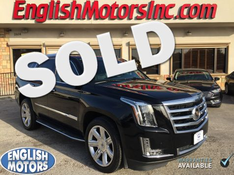 2015 Cadillac Escalade Premium in Brownsville, TX