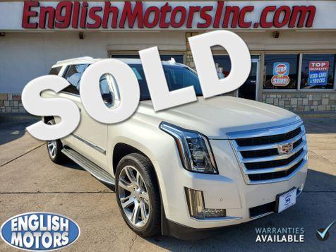 2015 Cadillac Escalade Luxury in Brownsville, TX