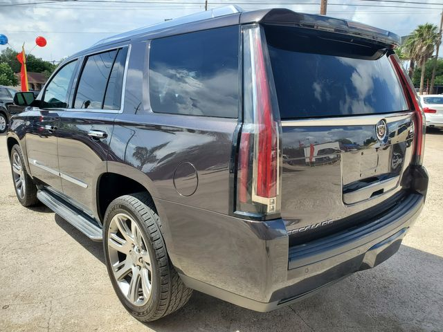 2015 Cadillac Escalade Luxury in Brownsville, TX 78521