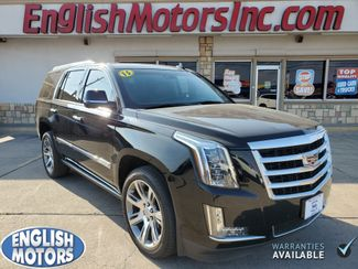 2015 Cadillac Escalade Premium in Brownsville, TX 78521
