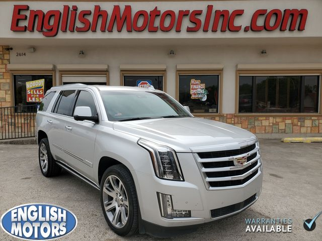 2015 Cadillac Escalade Premium in Brownsville, TX 78521