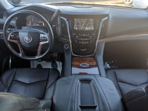 2015 Cadillac ESCALADE 4X4 PREMIUM ((**FULLY LOADED...ALL OPTIONS**))  in Campbell, CA