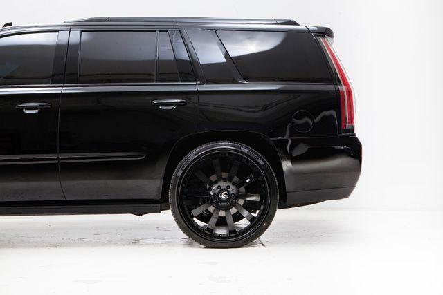 2015 Cadillac Escalade Platinum With Upgrades in TX, 75006