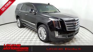 2015 Cadillac Escalade Platinum in Carrollton, TX 75006