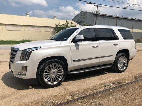 2015 Cadillac Escalade Luxury in Dallas, TX