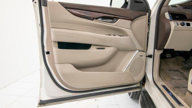 2015 Cadillac Escalade Luxury in Dallas, TX 75229