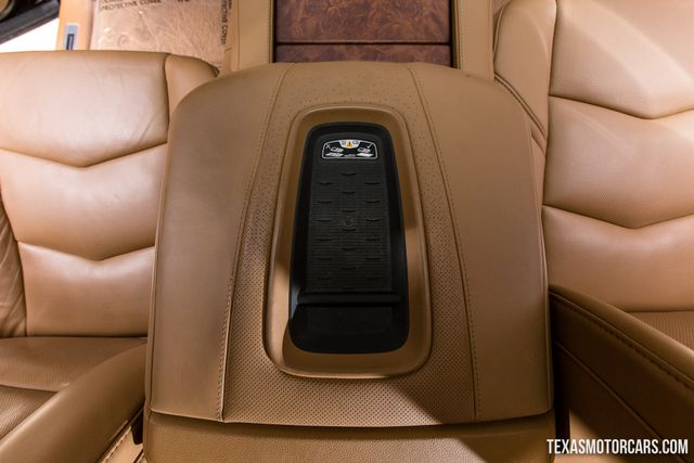 2015 Cadillac Escalade ESV Platinum Hennessey HPE Supercharged in Addison, Texas 75001