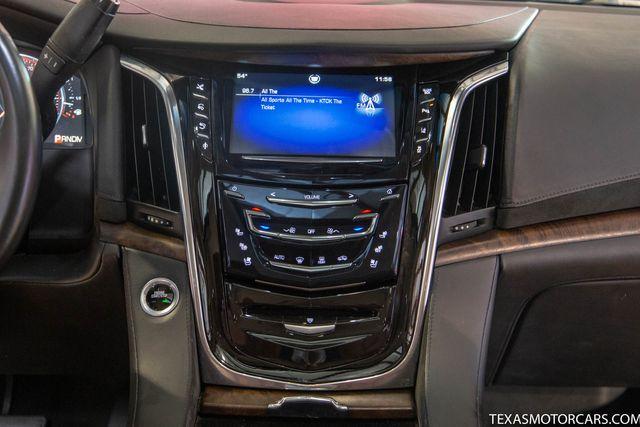 2015 Cadillac Escalade ESV Premium 4x4 in Addison, Texas 75001