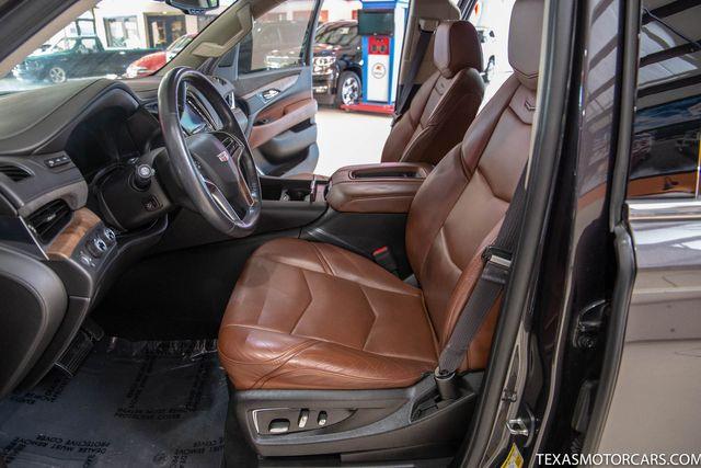 2015 Cadillac Escalade ESV Premium in Addison, Texas 75001