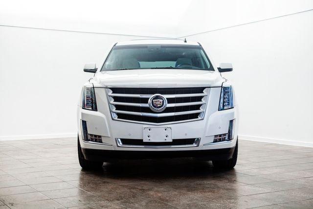 2015 Cadillac Escalade ESV Luxury in Addison, TX 75001