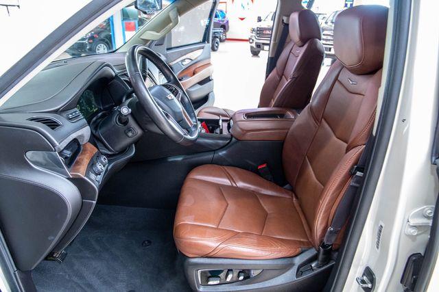2015 Cadillac Escalade ESV Luxury in Addison, Texas 75001