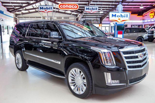 2015 Cadillac Escalade ESV Luxury 4x4 in Addison, Texas 75001
