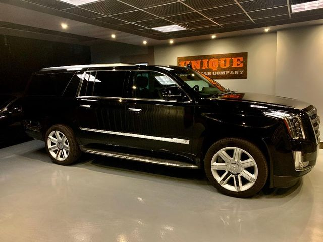 2015 Cadillac Escalade ESV Luxury in , Pennsylvania 15017