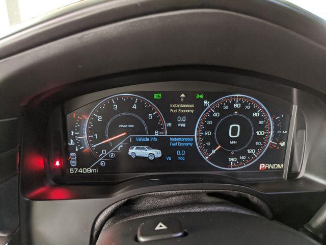 2015 Cadillac ESCALADE ESV PLATINUM in Campbell, CA 95008