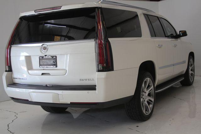 2015 Cadillac Escalade ESV Luxury Houston, Texas 10