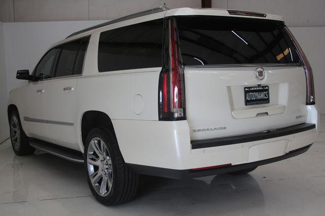 2015 Cadillac Escalade ESV Luxury Houston, Texas 12