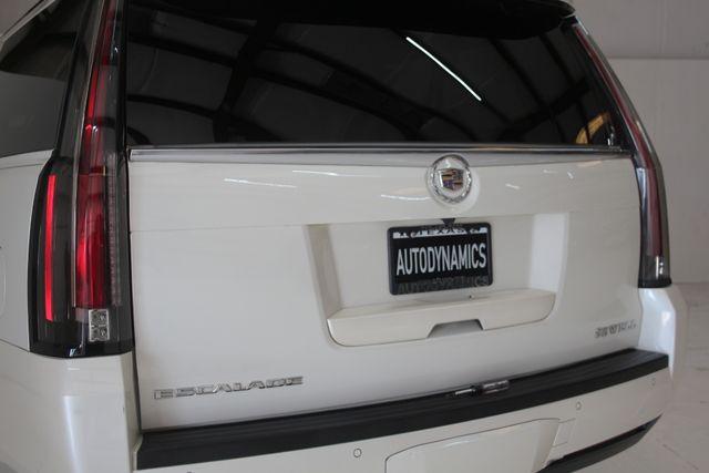 2015 Cadillac Escalade ESV Luxury Houston, Texas 13