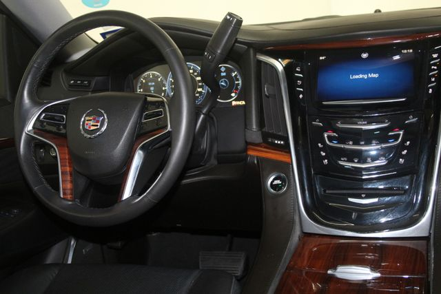 2015 Cadillac Escalade ESV Luxury Houston, Texas 15