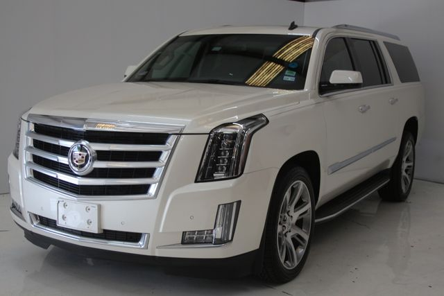 2015 Cadillac Escalade ESV Luxury Houston, Texas 2