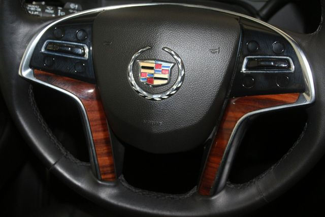 2015 Cadillac Escalade ESV Luxury Houston, Texas 22