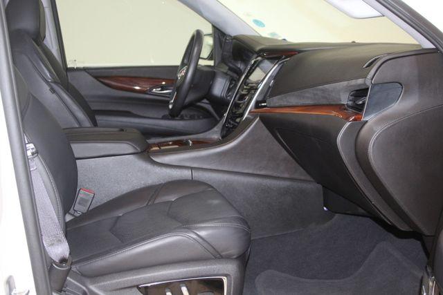 2015 Cadillac Escalade ESV Luxury Houston, Texas 25