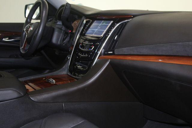 2015 Cadillac Escalade ESV Luxury Houston, Texas 27